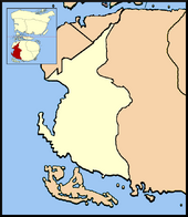 Location of Insulo