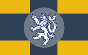 Flag of Second Insulonian Kingdom