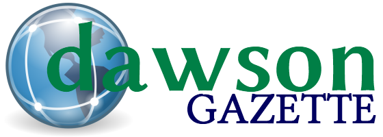 File:Dawson Gazette wordmark.png