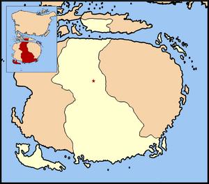 Wikia Map of Posillipo