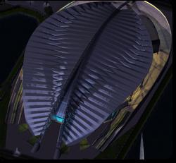 Agrilos Arena 2