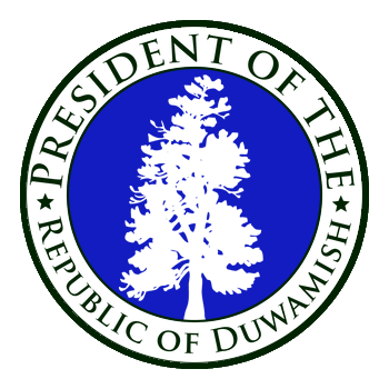 File:Seal of the President of Duwamish.png