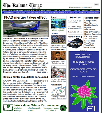 File:The Kalama Times October 1, 2010.png