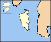 Location of Duwamish