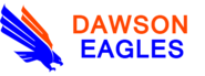 Dawson Eagles logo