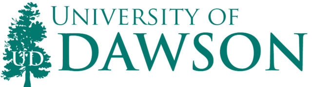 File:University of Dawson logo.png