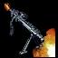 Weapon MG42 Light Machine Gun