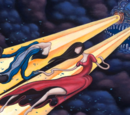 Gravity's Union