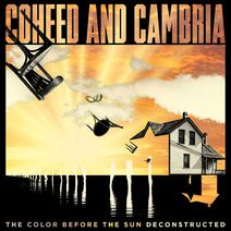 Album Cover - The Color Before the Sun - Deconstructed Deluxe