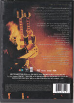 DVD Back - The Last Supper