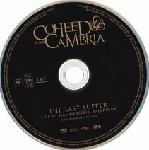DVD - The Last Supper