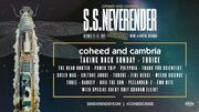 Tour Poster - S.S. Neverender