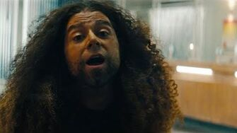 Coheed and Cambria Old Flames OFFICIAL VIDEO