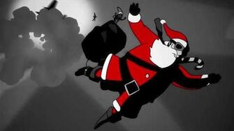 "Coheed and Cambria - Toys Official Video ""An Unheavenly Christmas Carol"""