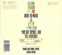 Album Back - The Color Before the Sun