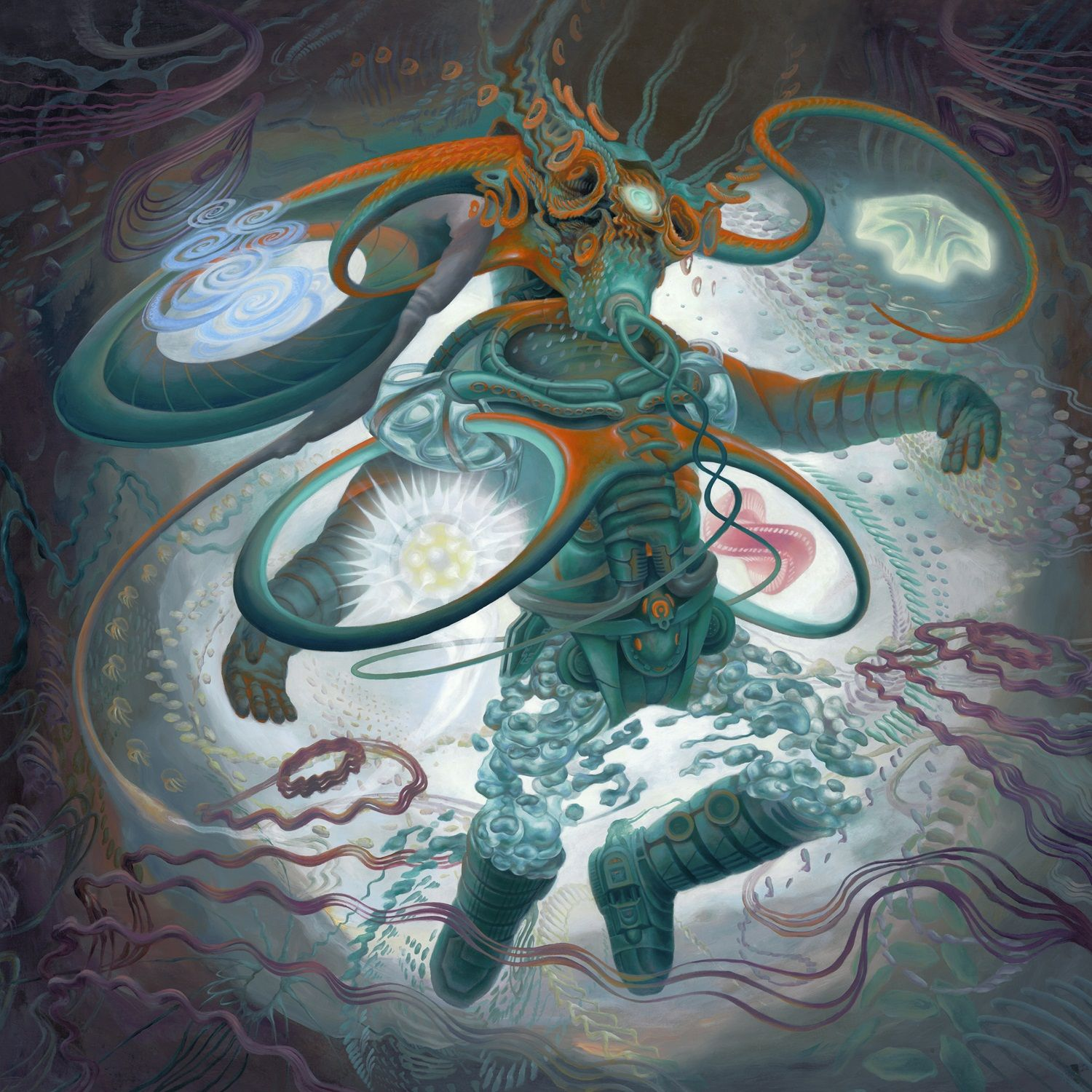 The Afterman: Ascension (Story) | Coheed and Cambria Wiki