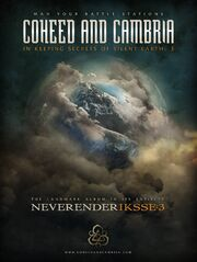 Tour Poster - Neverender IKSSE3