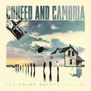 The Color Before the Sun Album Art