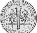 USD 10 Cent