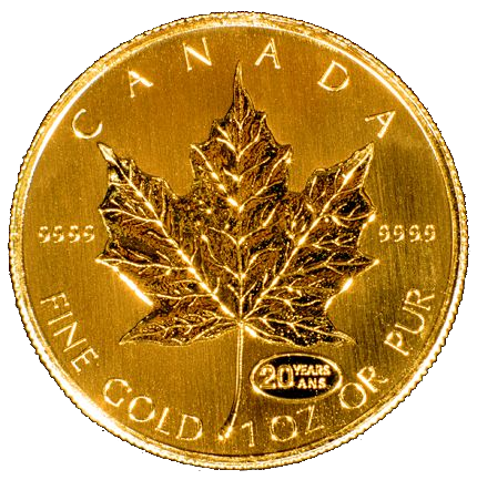 File:Gold Maple Leaf.png