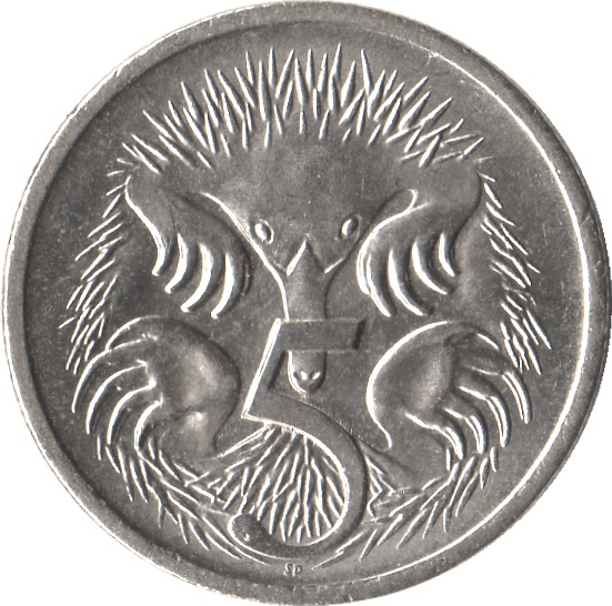 Aus Aud 5 Cent Coin Collecting Wiki Fandom Powered By