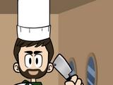 Leon Cozinheiro