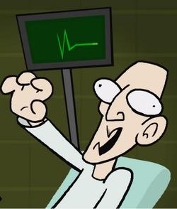 Paciente Animado
