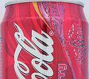 Coca-Cola Raspberry