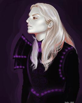 Rhaegar targaryen by enife-d4l27wd purple