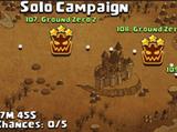Solo Campaign