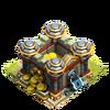Gold Vault 10
