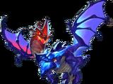 Hydrasaur