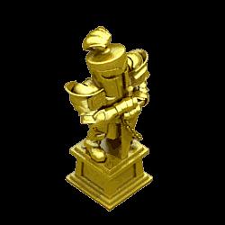 Glory Statue