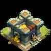 Gold Vault 6