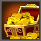 Gold Chest 5 Mil