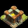 Gold Vault 3
