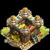 Gold Vault 11