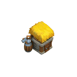 Builder Shack