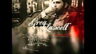 Greg Laswell - Sing, Theresa Says