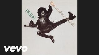 Sly & The Family Stone - If You Want Me To Stay (Audio)