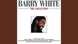 Barry White - I'm Gonna Love You Just A Little More Babe
