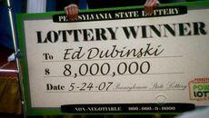 Lotto Fever
