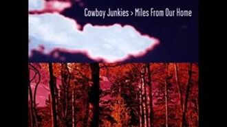 Those Final Feet by Cowboy Junkies