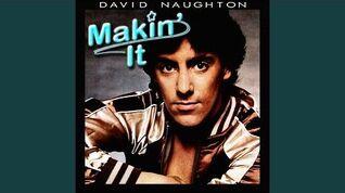 David Naughton - Makin' It