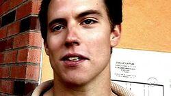 Gibby Hanes 2002