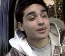 Ronnie tavarez 1997