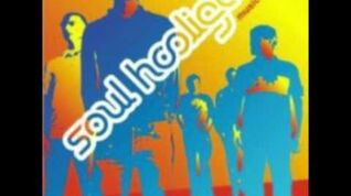 Soul Hooligan - Soul Searching