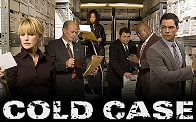 serie cold case