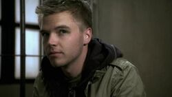 Finn Cooper