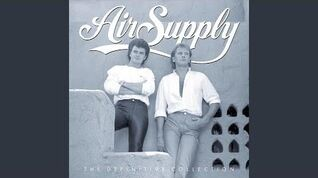 Air Supply - Every Woman In The World (1999)